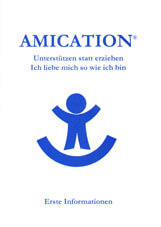 Amication – Erste Informationen